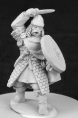 Carolingian Warlord - On Foot