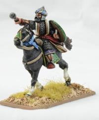 Moor - Warlord, Mounted