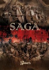 Saga - Core Rulebook