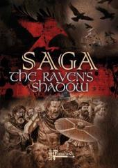 Saga - The Raven's Shadow
