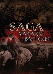 Varjazi & Basileus Supplement