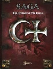 Saga - The Crescent & The Cross Sourcebook