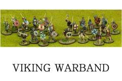 Viking Warband (4 Points)