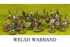 Welsh Warband
