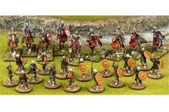 Byzantine Warband