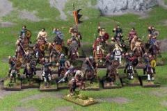 Strathclyde Welsh Warband