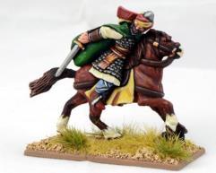 Spanish - Warlord, Mounted