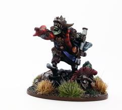 Undead Legion Warlord