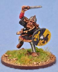 Viking Warlord #1
