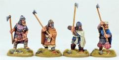 Harald Hardradda's Varangian Guard