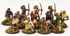 Welsh Bonnedig - Archers