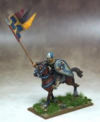 Breton Warbanner Bearer