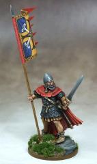 Scots Warbanner Bearer