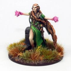 Enchantress of Wood and Meadow, The