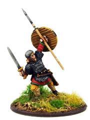 Warlord #2
