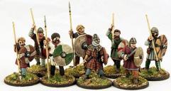 Anglo-Saxon Ceorls