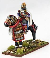 Byzantine Warlord