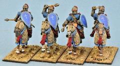 Byzantine Kataphracts