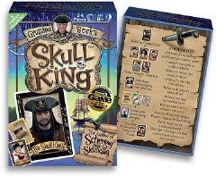 Skull King (2nd Edition)