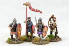 Infantry Command - Warlord