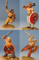 Viking Raider Berserkers
