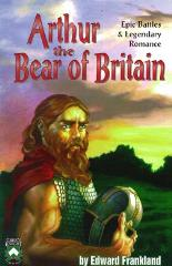Arthur the Bear of Britain