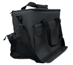 Skirmisher Gaming Bag (Black)