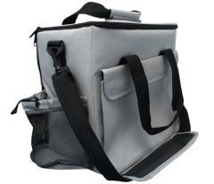 Skirmisher Gaming Bag (Grey)