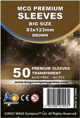 Premium Big Sleeves (50)