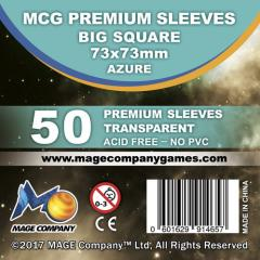 Big Square Sleeves (10 Packs of 50)