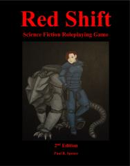 Red Shift (2nd Edition)