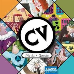 CV - Gossip Expansion (1st Printing)