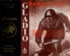 Balkan Front (Color Box Edition)