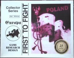 First to Fight (2nd Edition, White Picture Box Edition)