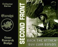 Second Front (Color Box Edition)