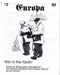 """#61 """"War in the North, Operation Nordlicht"""""""
