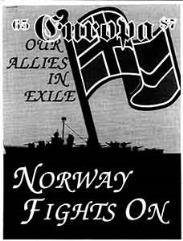 "#65 ""Narvik Expansion Module, Storm over Scandinavia"""