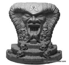 Devil's Head Throne