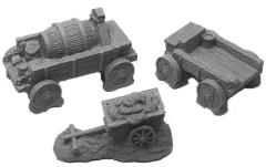 Cart & Wagons