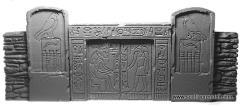 Egyptian Tomb Doors
