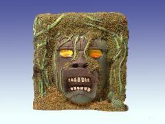 Olmec Head Gateway