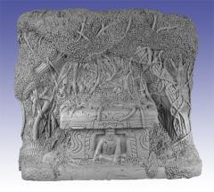 Aztec Altar #2