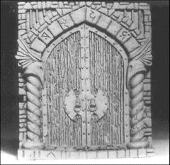 Large Gateway