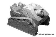 Thunder Hammer Tank