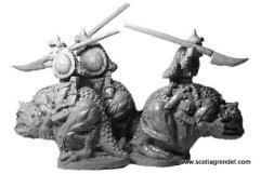 Orc Necrodons