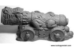Dwarf Heavy Cannon