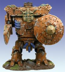 Mk II War Golem - Gladiator