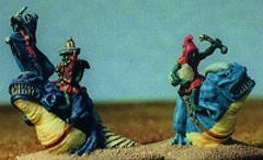 Goblin Carnodon Command