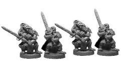 Elf Swordsmen