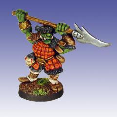 Orc Spearmen